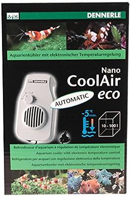 Dennerle 5663 Aquarienkühler Nano Cool Air Eco