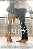 Falling for the Tutor: A Social Class YA Sweet Romance (A March Sisters Sweet Romance Book 2) (English Edition)