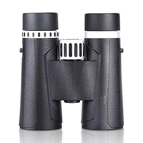 WEHOLY - Prismáticos de telescopio, cámara de teléfono móvil de enfoque cercano a 1,5 metros de bajo nivel de luz al aire libre espejo de pájaro es más adecuado para ver el rendimiento del tour