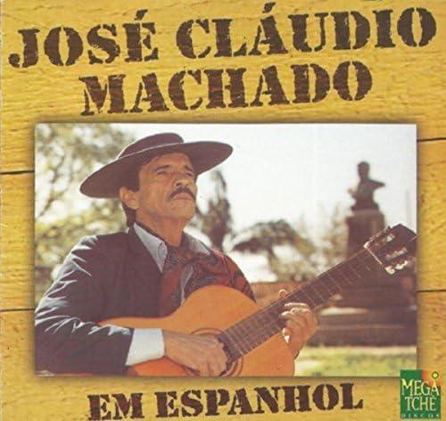 José Cláudio Machado
