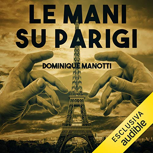 Le mani su Parigi copertina
