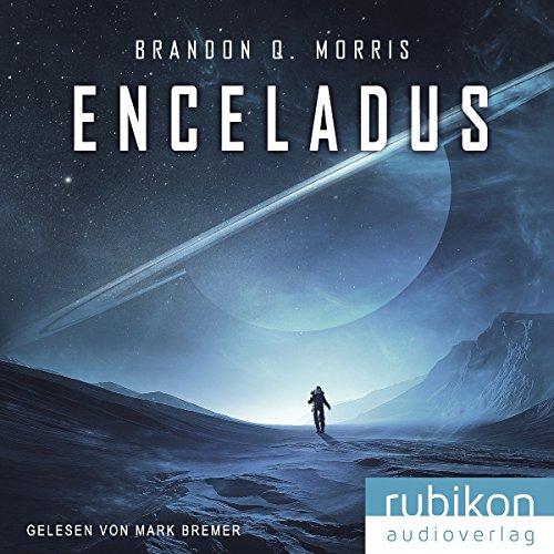 Enceladus (Eismond 1) audiobook cover art