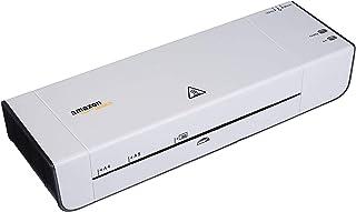 comprar comparacion AmazonBasics - Plastificadora A4