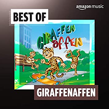 Best of Giraffenaffen