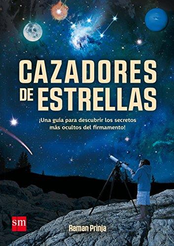 Cazadores de estrellas (Enciclopedias)