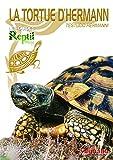 La tortue d'Hermann - Testudo hermanni