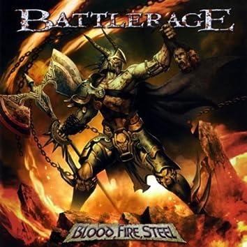Blood, Fire, Steel
