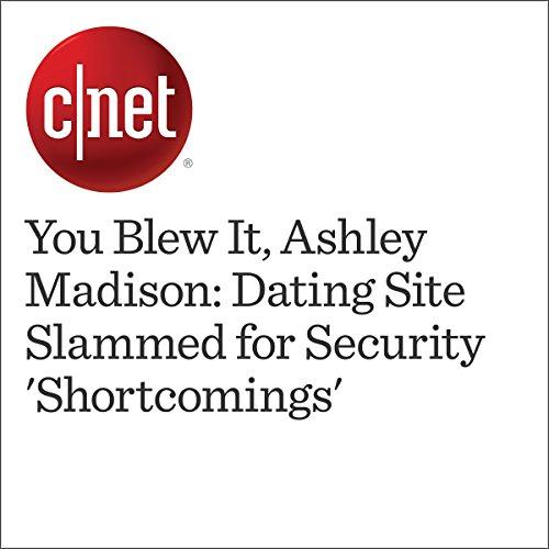 ashley madison dating sites