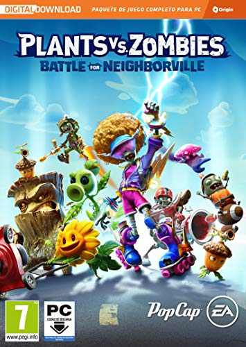 PVZ Battle for Neighborville (CIAB)
