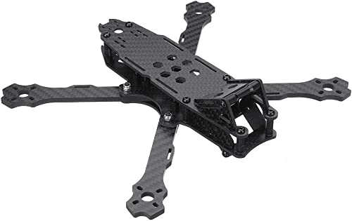 mejor moda Desconocido Generic Realacc Avenger 215 5 Inch Inch Inch 215mm Wheelbase 4mm Arm Carbon Fiber FPV Racing Frame Kit for RC Drone  grandes ahorros