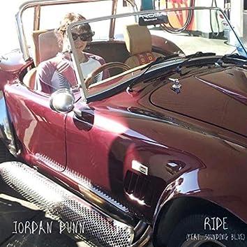 Ride (feat. Sounding Blue)