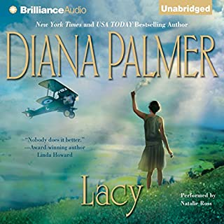 Lacy cover art