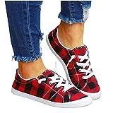 Dasongff Zapatillas de lona para mujer, de corte bajo, de lona, para verano, informales, para el otoño, zapatillas de lona