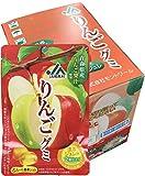 モントワール JA相馬村 りんごグミ 40G ×10袋