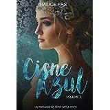 Cisne Azul (Apple White Livro 3) (Portuguese Edition)