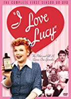I Love Lucy: Complete First Season [DVD] [Import]