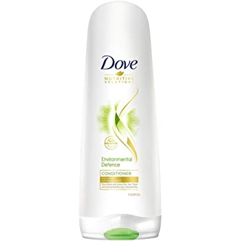 Dove Environmental Defence Conditioner, 180ml +EXTRA 5%