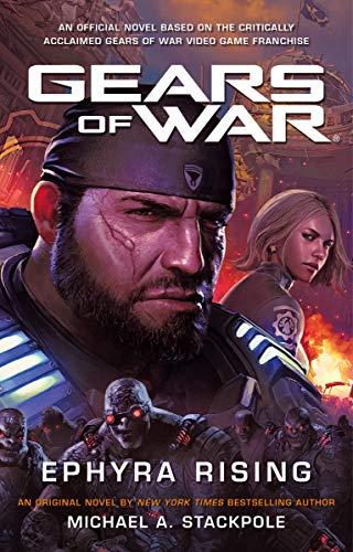 Gears of War: Ephyra Rising