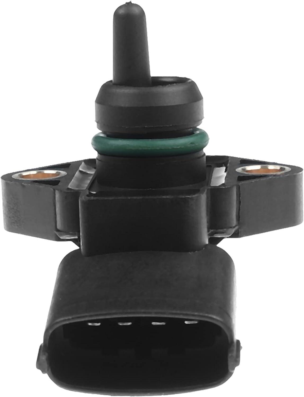 A-Premium Intake Las Vegas Mall Air Temperature Sensor F with Compatible specialty shop Subaru