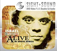 Alive in South Africa [With 2 CD's]