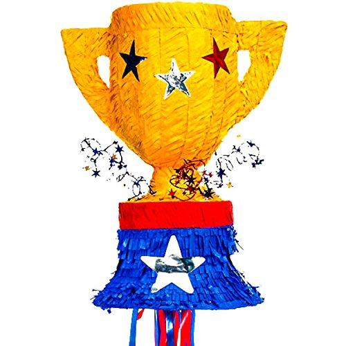 Piñata campeón de Tiro Trofeo