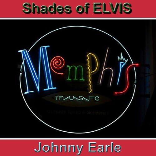 Johnny Earle