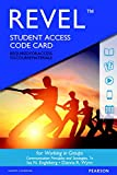 Revel for Working in Groups: Communication Principles and Strategies -- Access Card (7th Edition)