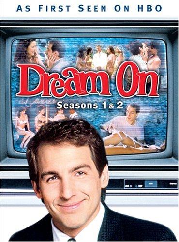 Dream On: Seasons 1 & 2 [Import USA Zone 1]