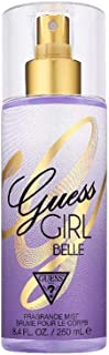 GUESS Girl Belle Fragrance Mist For Women, 250 ml