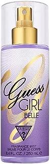 GUESS Girl Belle Fragrance Mist For Women, 250 ml