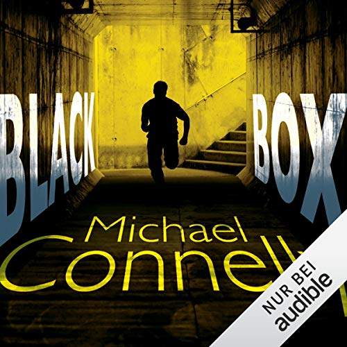 Black Box: Harry Bosch 18