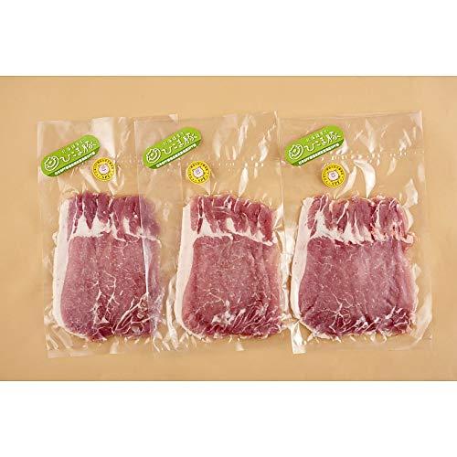 ( 産地直送 お取り寄せグルメ ) 北海道育ち SPF豚 ひこま豚 究極のロース生姜焼き 700g