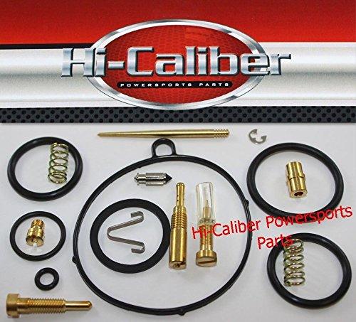 125 honda carburetor - 9