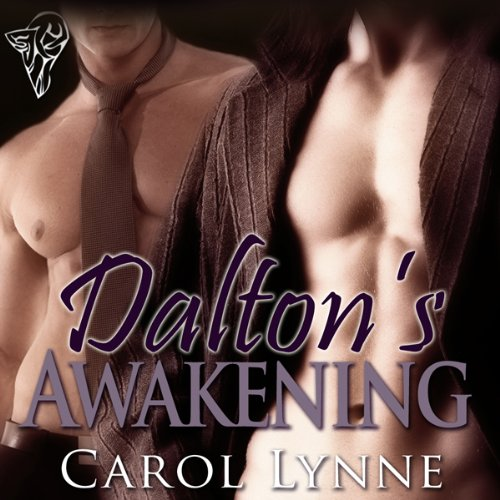 Dalton's Awakening audiobook cover art