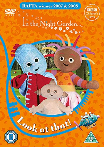 In the Night Garden: Look At That!