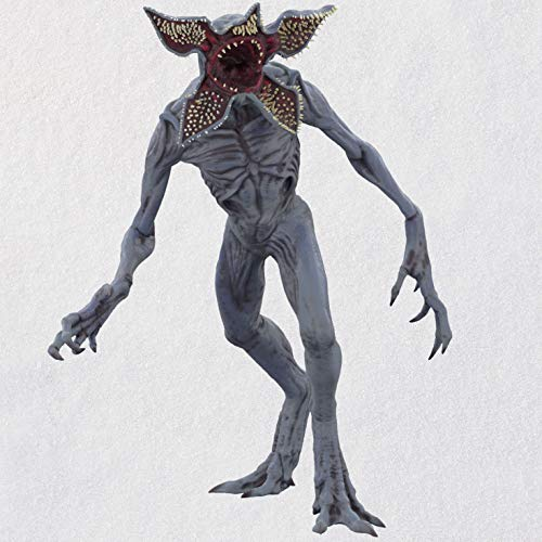 Hallmark Keepsake Christmas Ornament 2020, Netflix Stranger Things Demogorgon