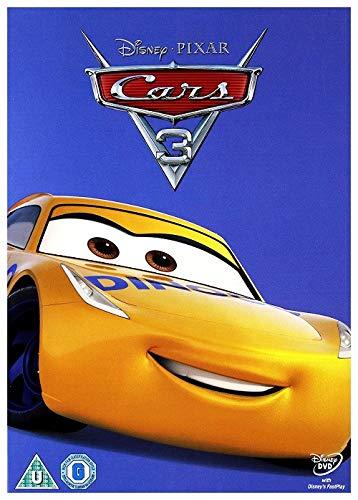 Cars 3 [Italia] [DVD]