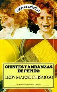Chistes y andanzas de Pepito