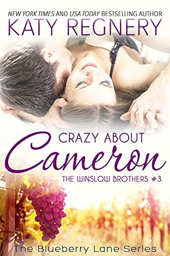 Crazy about Cameron, 9: The Winslow Brothers #3