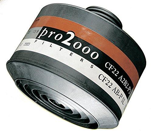 Scott Serie Pro 2000CF22A2B2P3Filter
