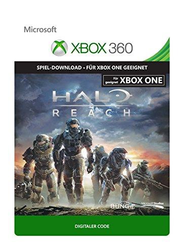 Halo Reach [Xbox 360 - Download Code]