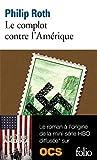 Le complot contre l'Amérique (Folio t. 4637) - Format Kindle - 9,49 €