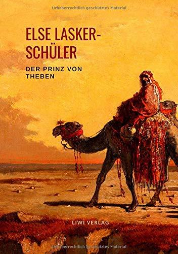 Der Prinz von Theben: Ein Geschichtenbuch