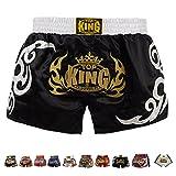 Top King Muay Thai Shorts