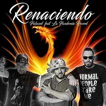Renaciendo (feat. La Pandemia Record)
