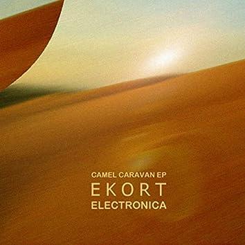Camel Caravan EP