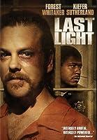Last Light [DVD]