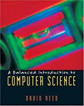 A Balanced Introduction to Computer Science