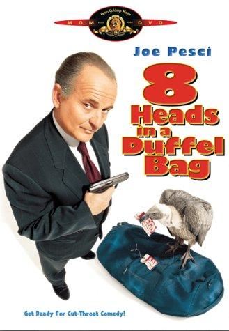 8 Heads in a Duffel Bag [DVD] [1997] [Region 1] [US Import] [NTSC]