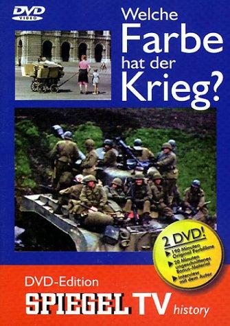 Spiegel TV - Welche Farbe hat der Krieg Teil 1+2